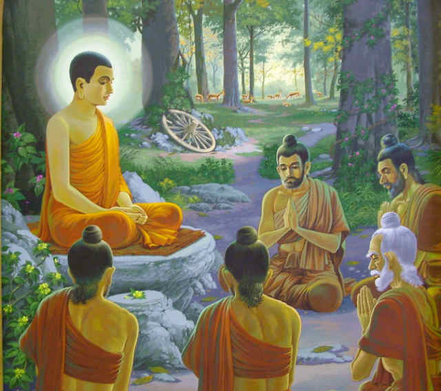 """Ep. 41 Lettura del Madhupindika Sutta (MN 18), """"Il buon dolce di miele"""""""