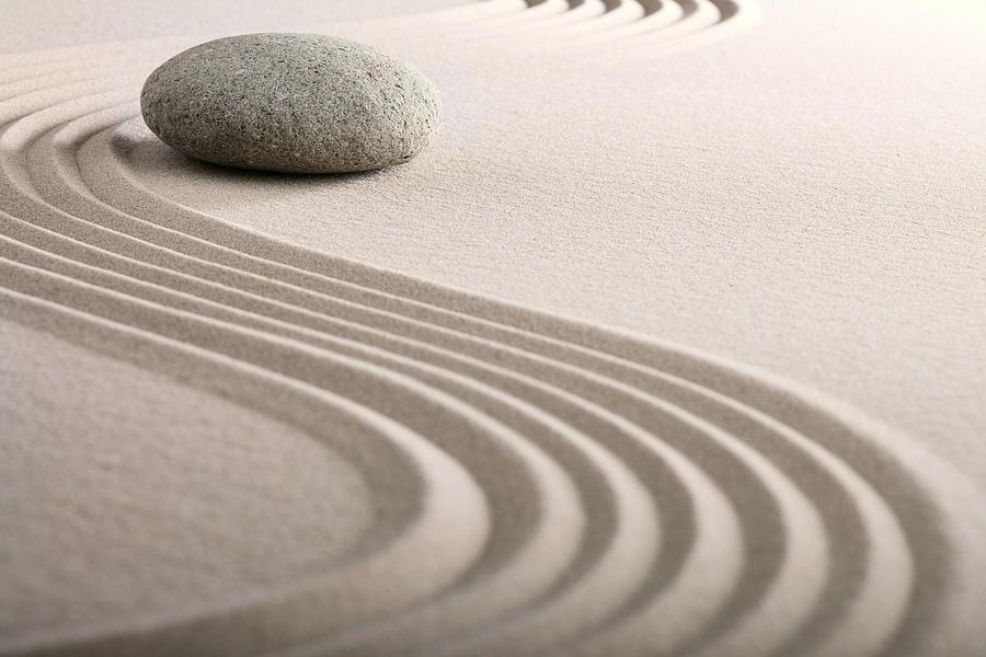 Meditazione di Mindfulness: meditazione sul respiro