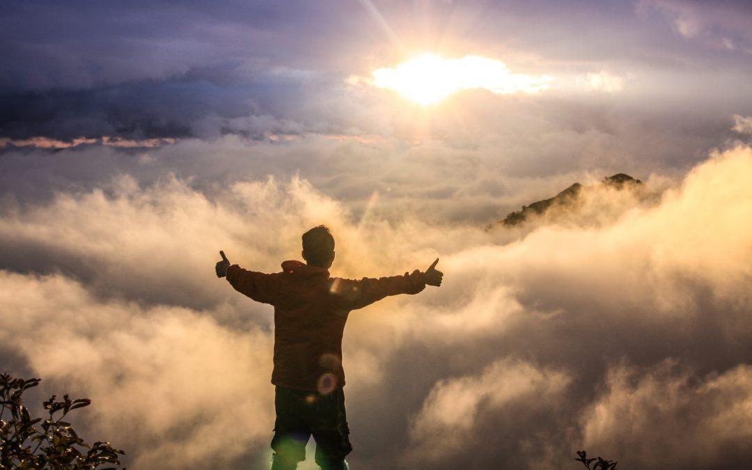 Meditazione sulle intenzioni e la felicità