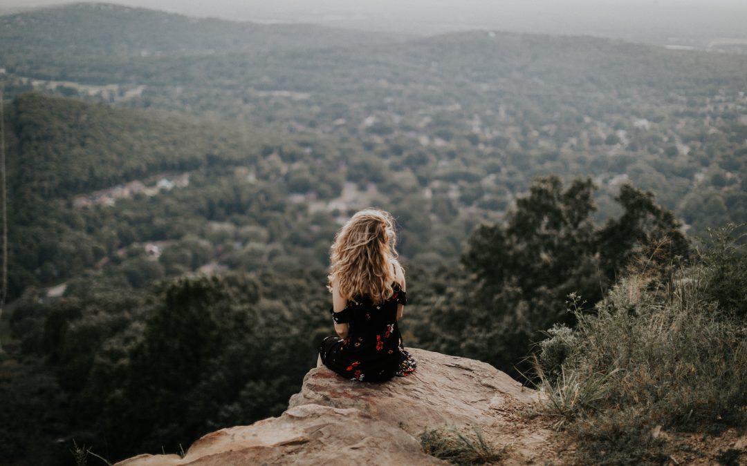 Ep. 43 Meditazione: lasciar respirare tutto il corpo