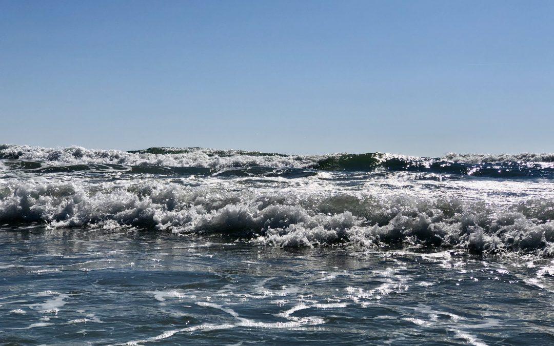 Ep. 45 Meditazione samatha:  Respirare come le onde del mare