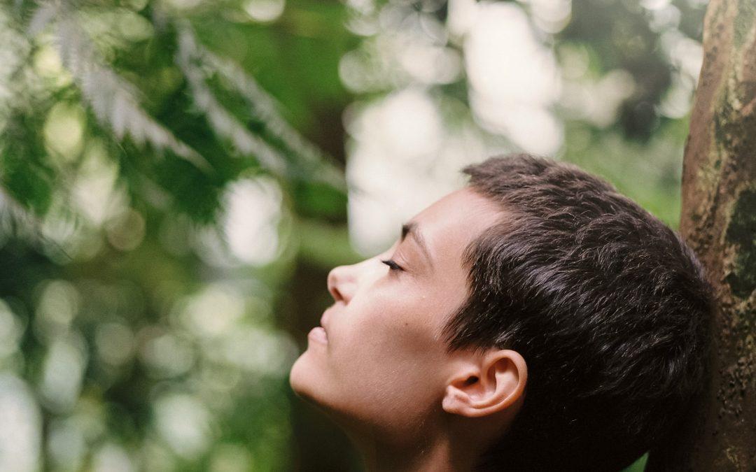 Meditazione samatha: mantenere il respiro nella mente