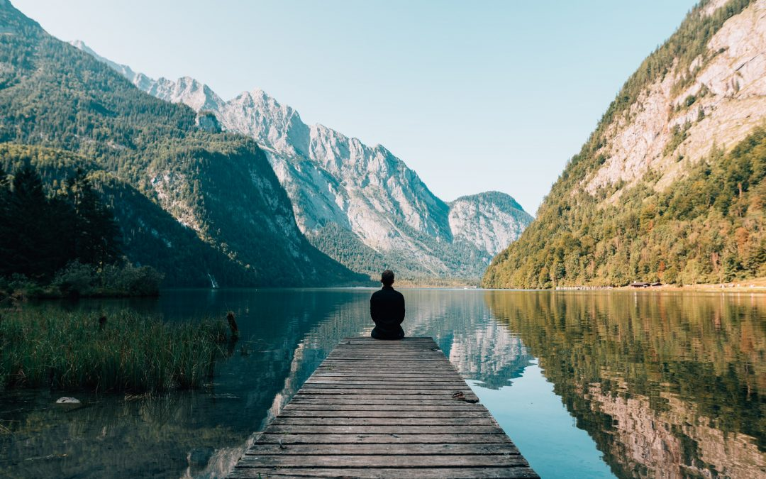 Ep. 49 Meditazione di Mindfulness in tre minuti