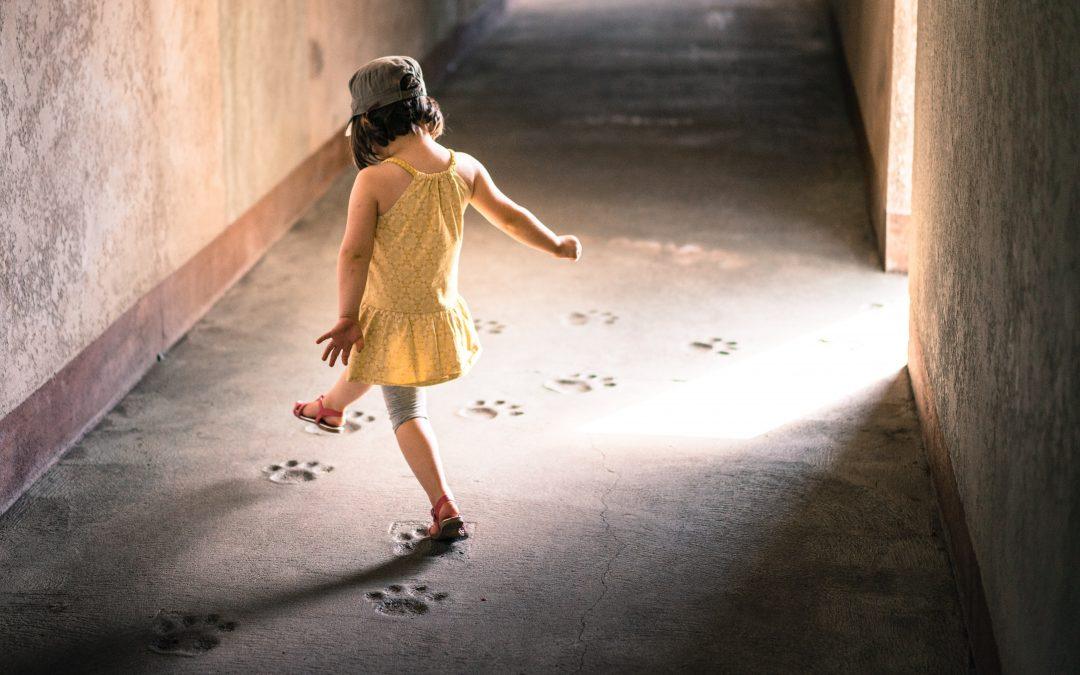 Ep. 59 Meditazione guidata sul bambino interiore