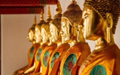 Ep. 73 Il cuore dell'insegnamento del Buddha
