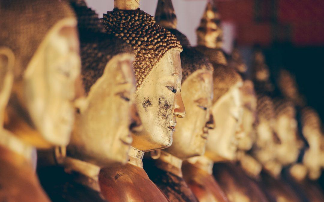 Ep. 76 Riflessioni di Dharma sulla Retta Visione