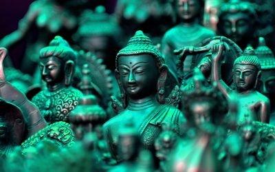 Ep. 80 Riflessioni di Dharma sui ruoli e i propositi