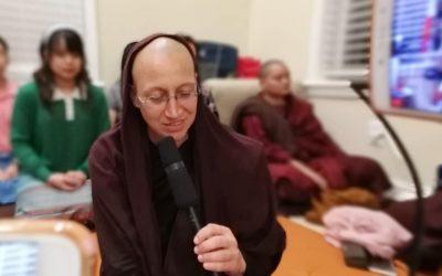 Ep. 85 Meditazione guidata sui sensi e la natura che cambia