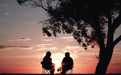 Ep. 81 Meditazione sull'amicizia spirituale