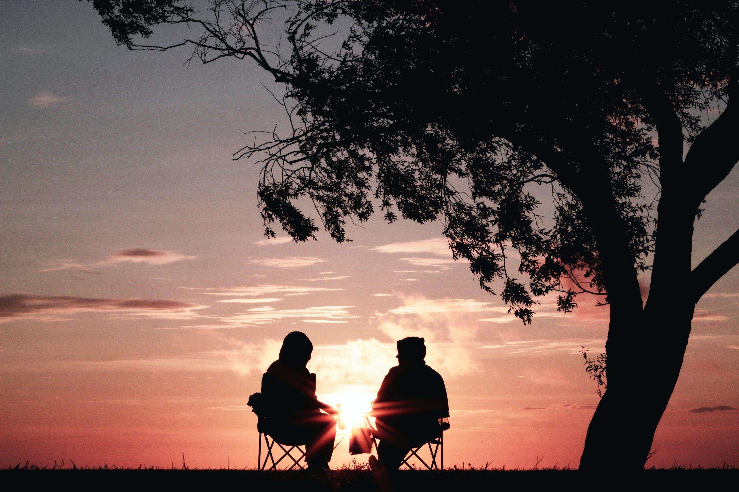 Meditazione sull'amicizia spirituale