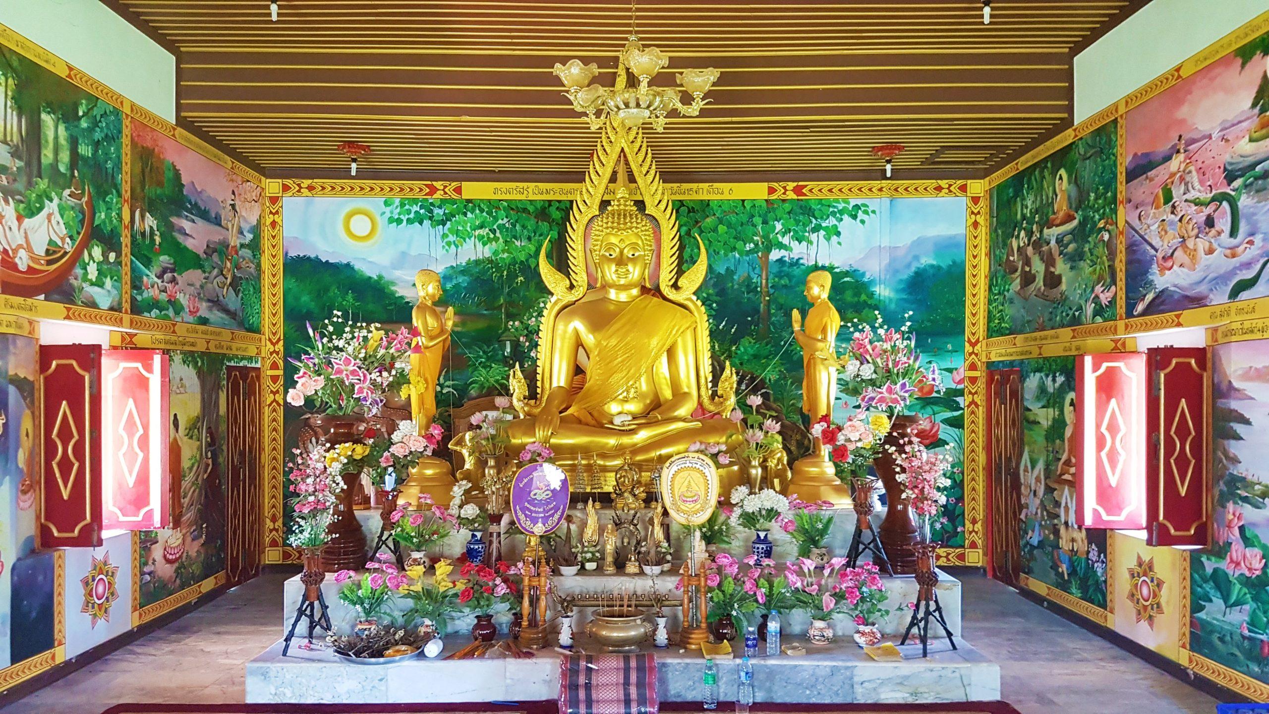 Riflessioni di Dharma su dedicarci uno spazio di meditazione
