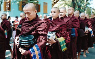 Ep. 90 Riflessioni di Dharma sui desideri