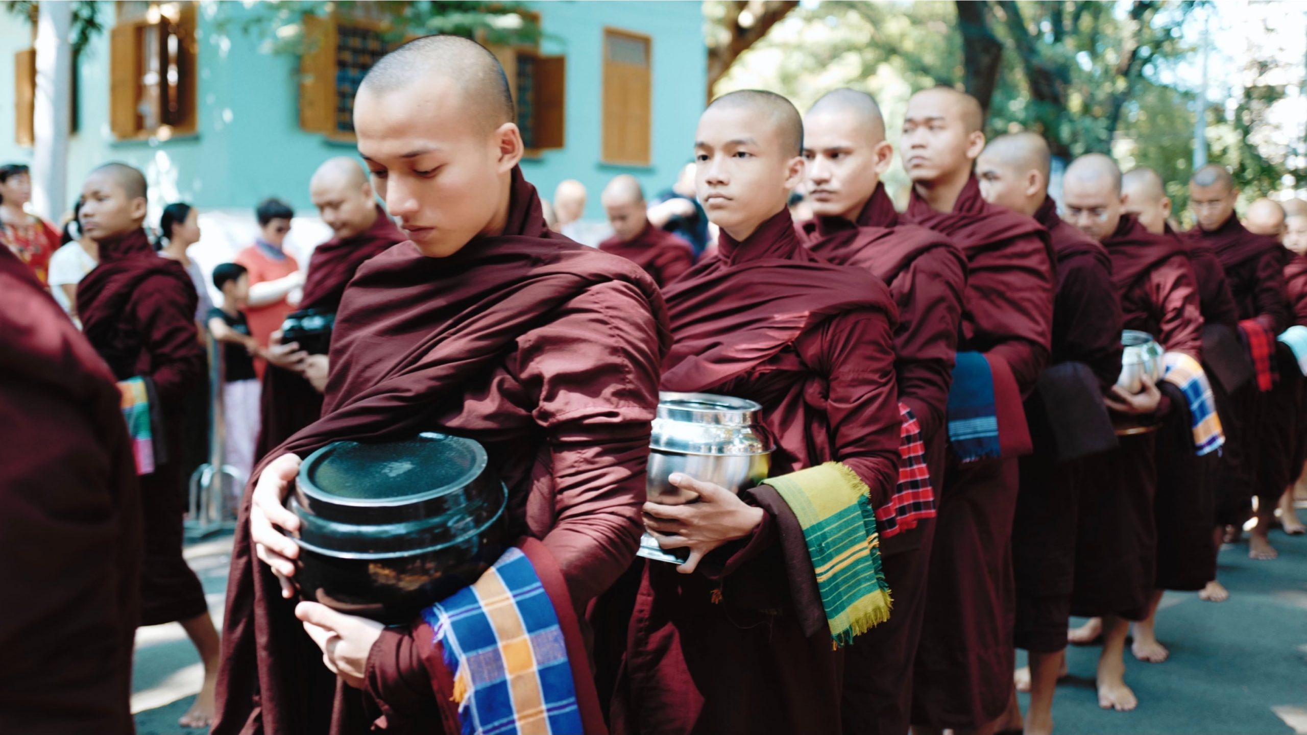 Riflessioni di Dharma sui desideri