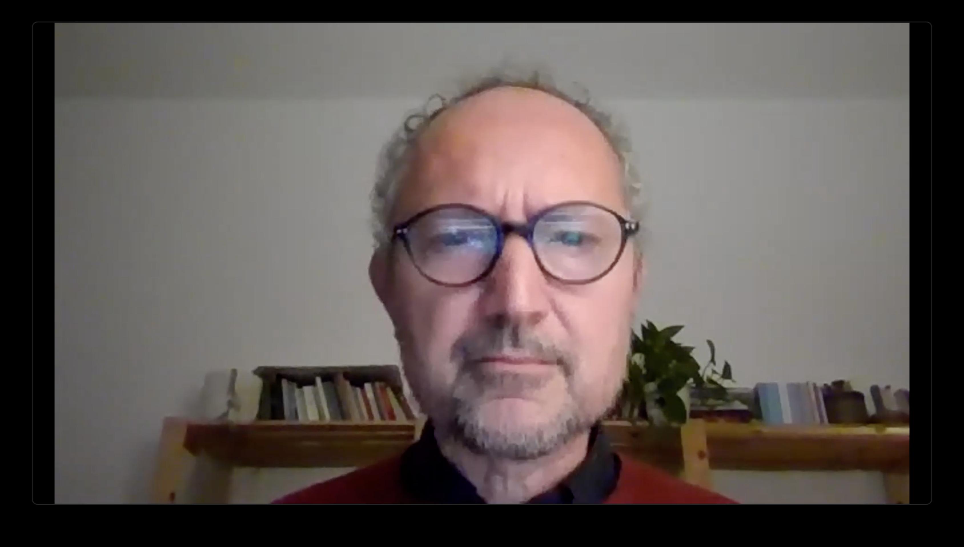 Antonino Raffone - Neuroscienza della meditazione