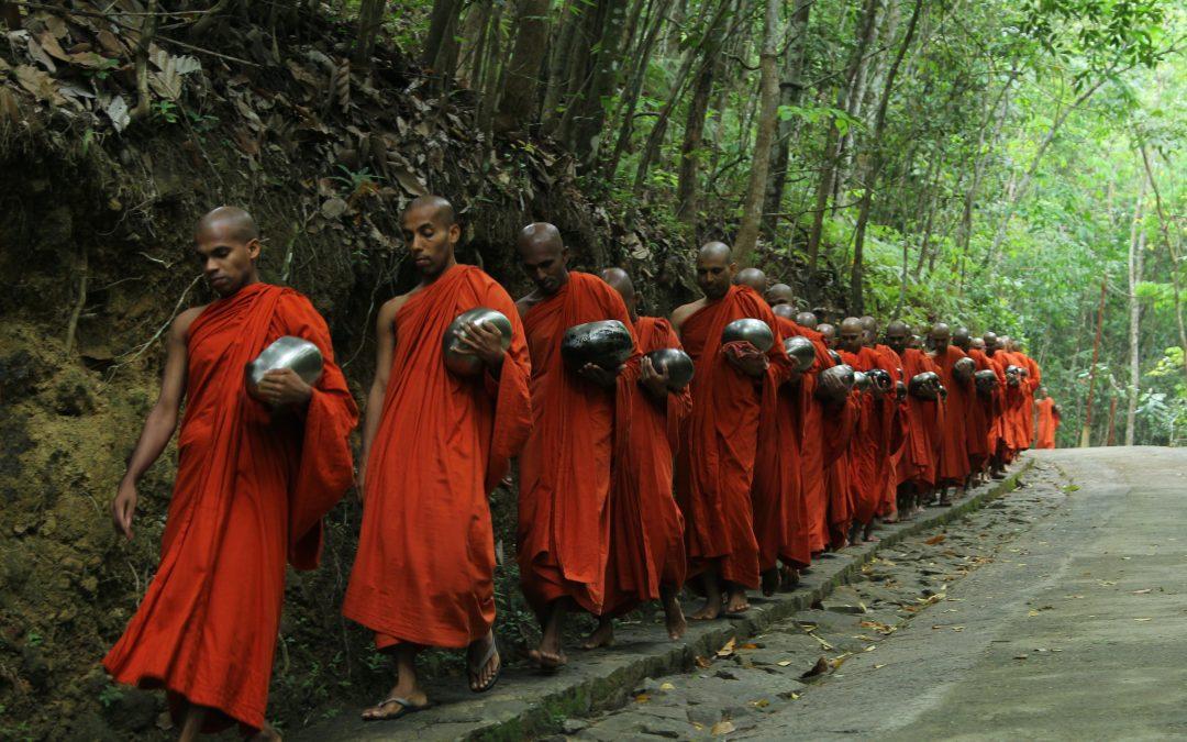 Ep. 97 Riflessioni su Māgha Pūjā, festa del Sangha monastico