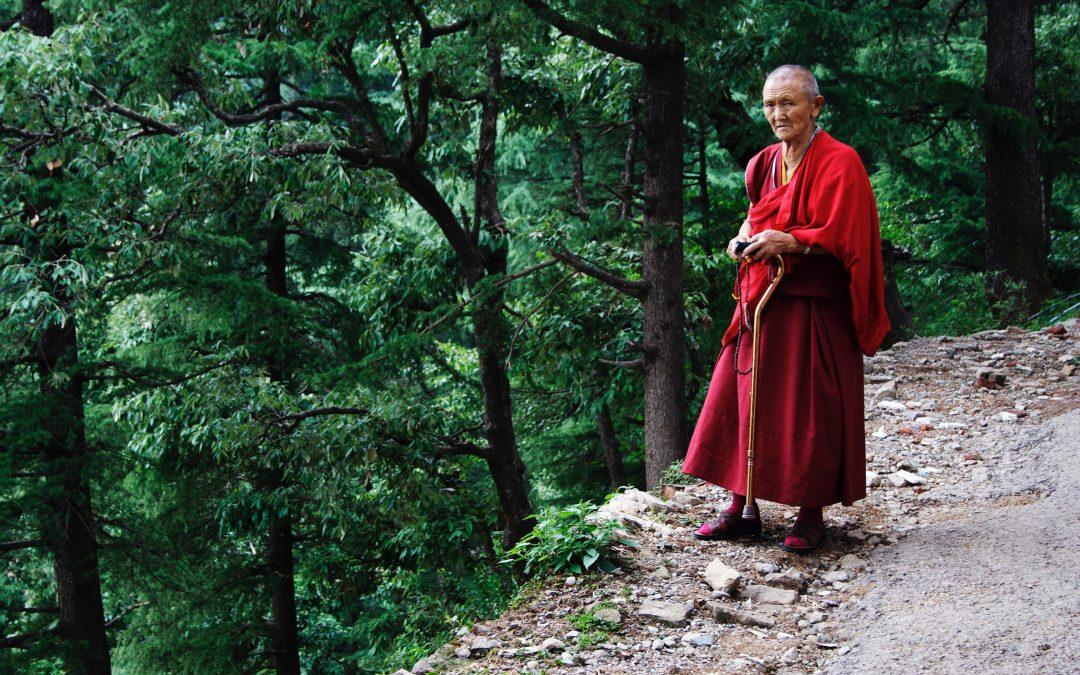 Ep. 93 Meditazione sul suono del silenzio e chi siamo