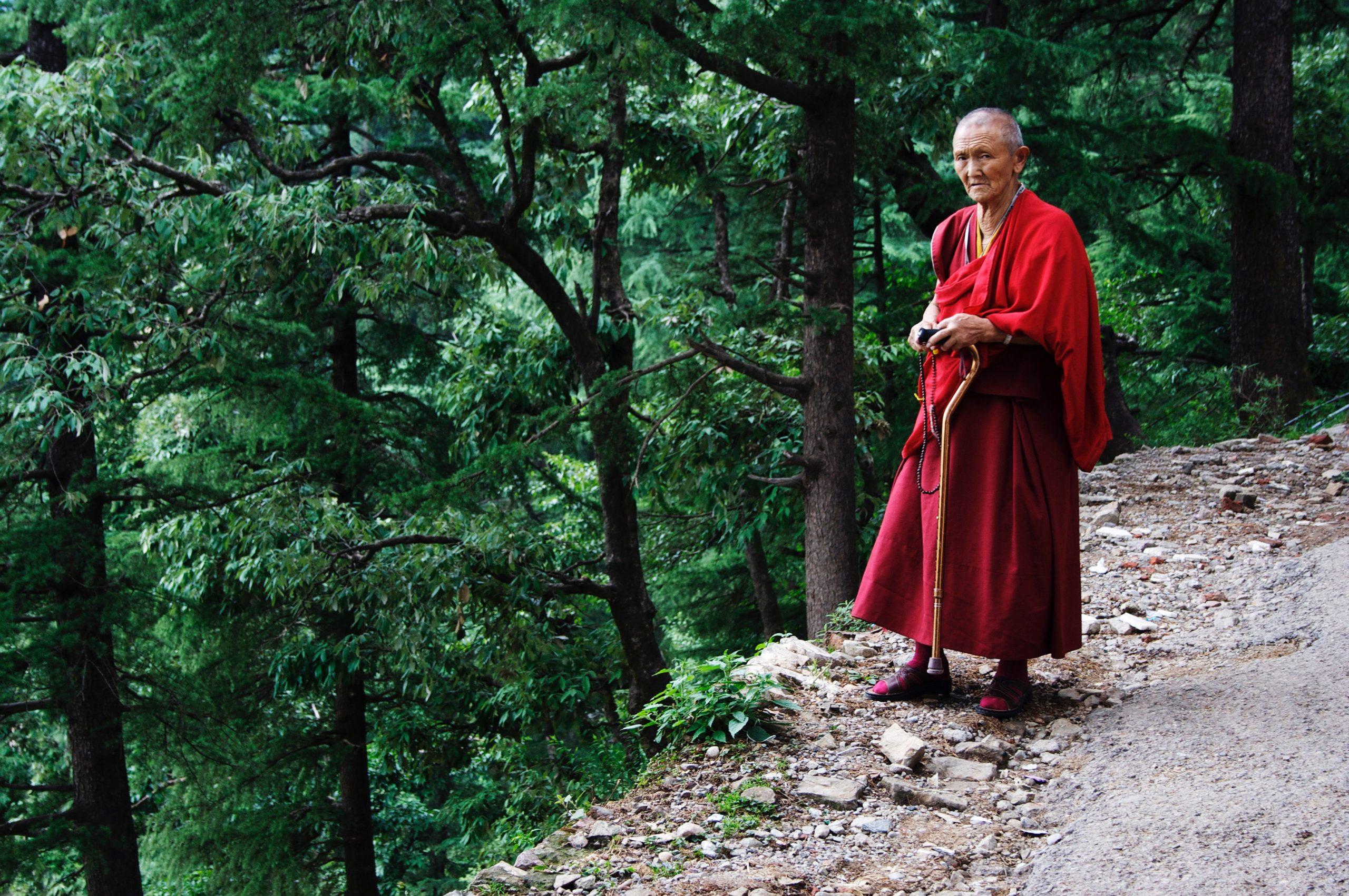 Meditazione sul suono del silenzio e chi siamo
