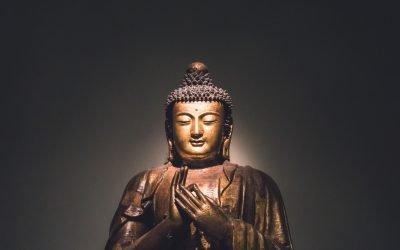 Ep. 94 Riflessioni di Dharma sui rischi della pratica spirituale