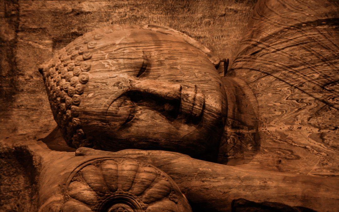Ep. 102 Riflessioni di Dharma sull'equanimità