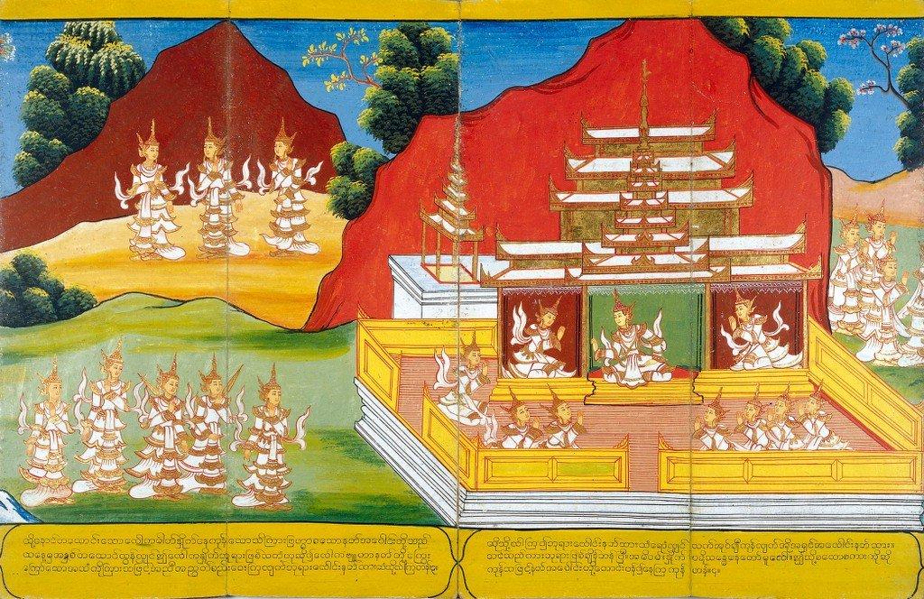 Riflessioni di Dharma sulla gioia
