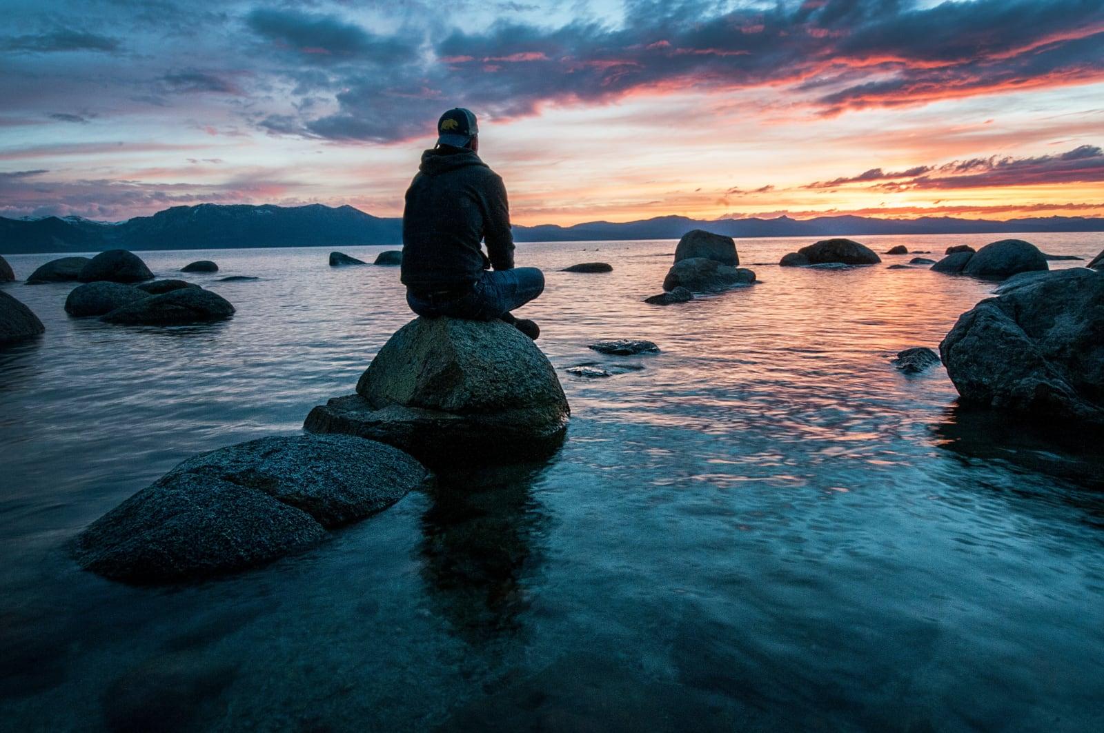 Meditazione anapanasati sulle sensazioni