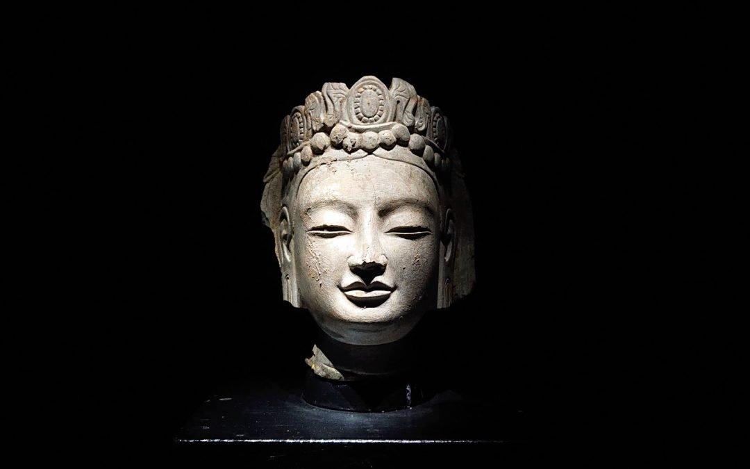 Ep. 132 Introduzione al Buddhismo: la meditazione