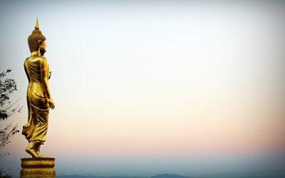 Ep. 124 Riflessioni di Dharma sulla passività e l'energia