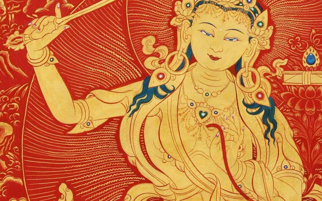 Ep. 118 Riflessioni di Dharma sul recidere gli attaccamenti