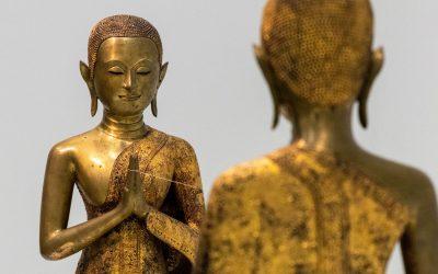 Ep. 129 Riflessioni sul Vesak festa del Buddha