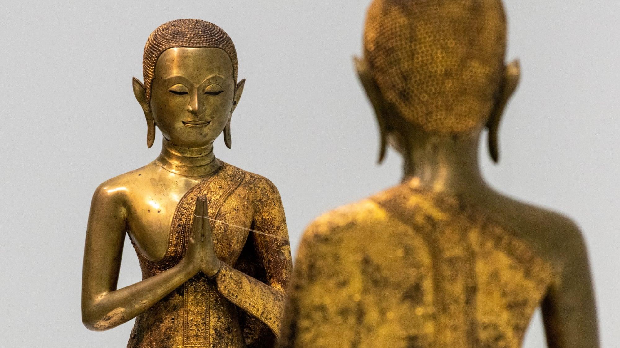 Buddha, festa del Vesak