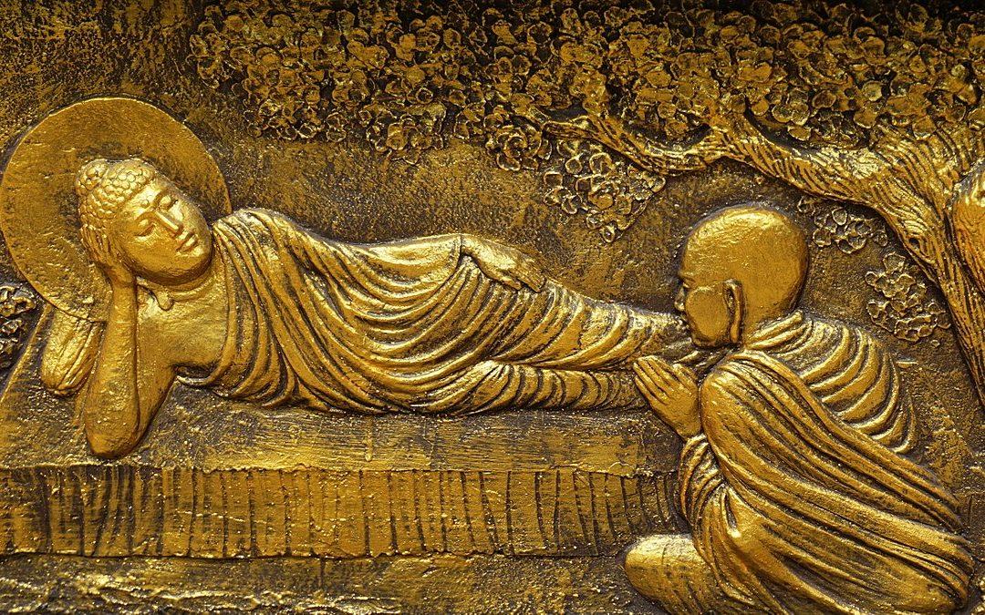 Ep. 145 Riflessioni sulla meditazione sulla morte