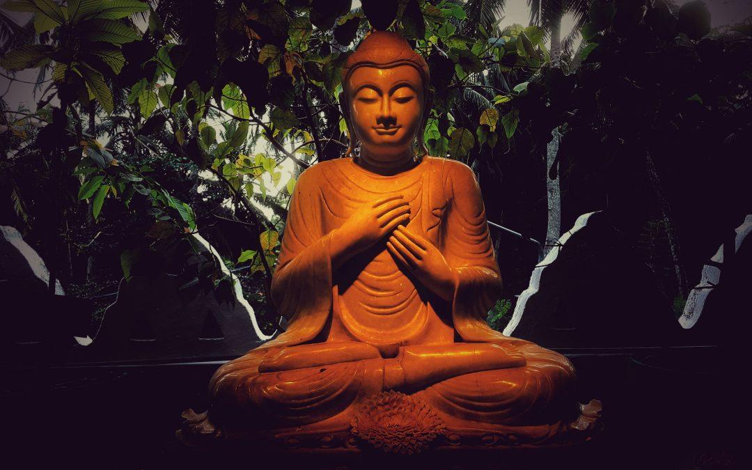 Ep. 147 Riflessioni sull'importanza di osservare le sensazioni