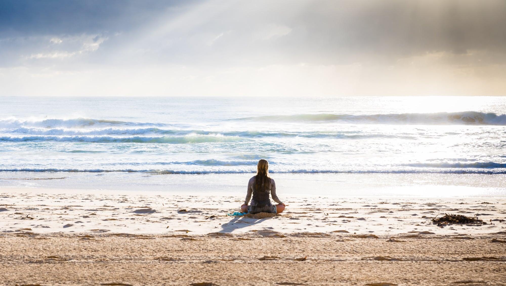 Meditazione sulle sensazioni