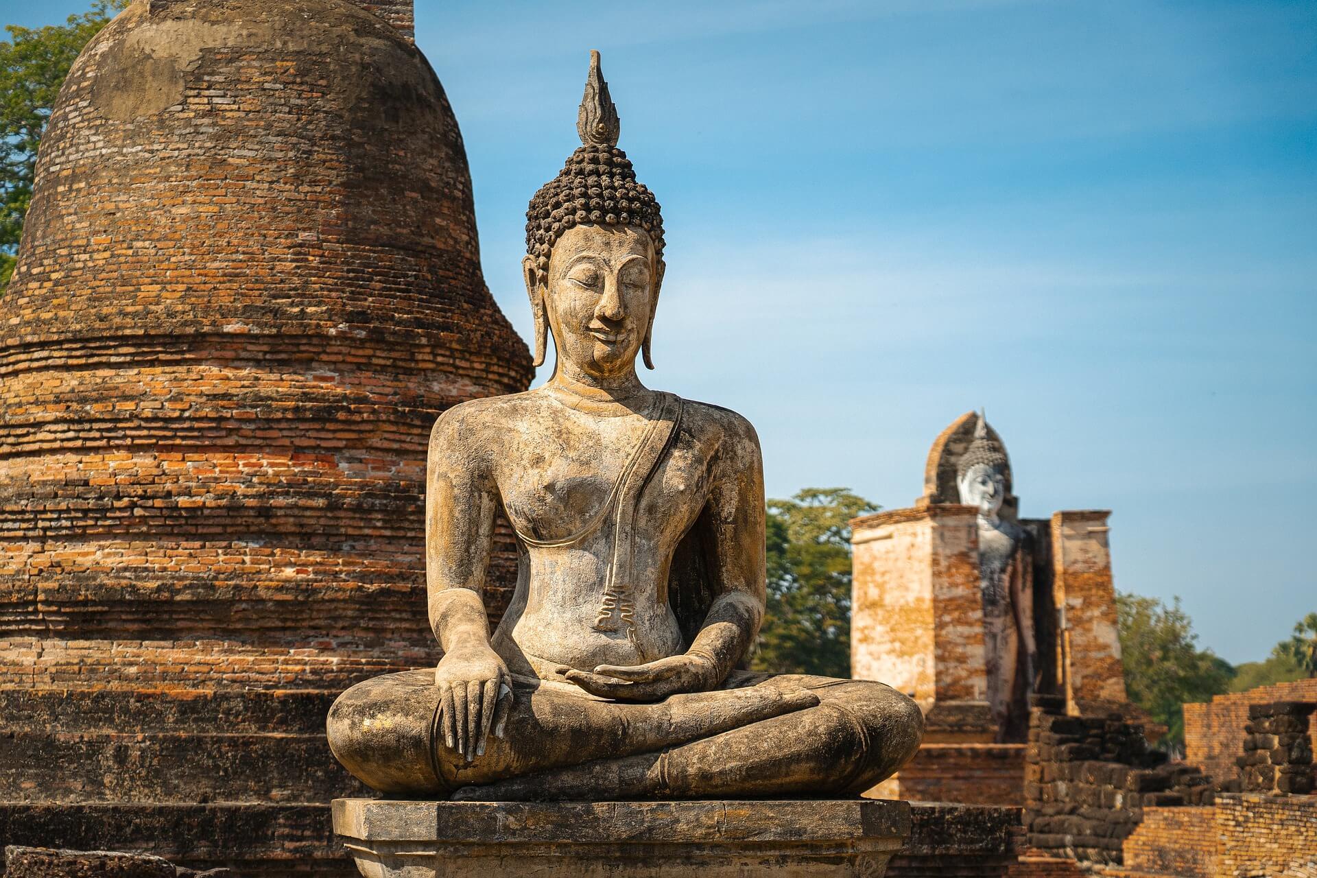 Gli insegnamenti del Buddha sui cinque impedimenti