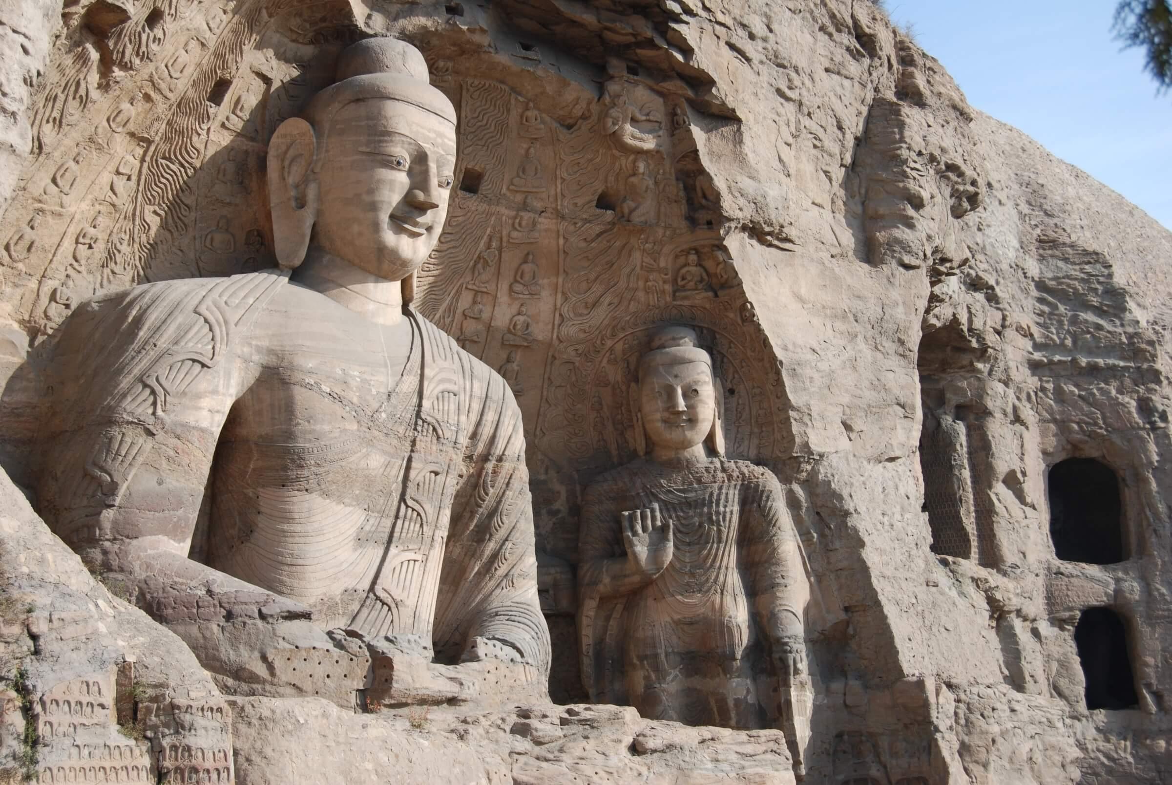 Buddha, i Sette Fattori di Risveglio