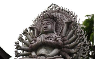 Ep. 155 Riflessioni di Dharma sul Retto Ascolto