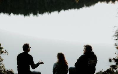 Ep. 156 Meditazione sull'incontrare persone difficili
