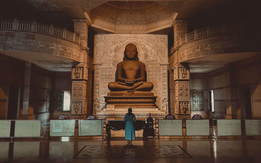 Ep. 164  Bilanciare vipassana e samatha con le dimore divine